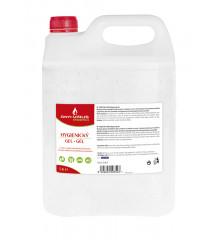 PROFEX Anti-VIRUS Hygienický gel na ruce 5 lt