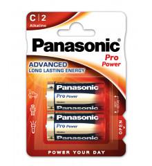 PANASONIC Pro Power Gold LR14 C /2ks