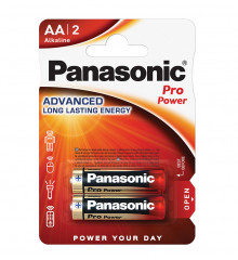 PANASONIC Pro Power Gold LR6 AA /2ks