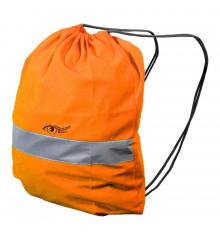 Batoh reflexní S.O.R. oranžový