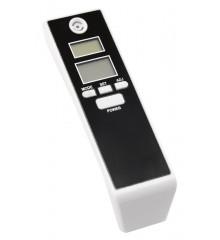 Alkohol tester BLACK/WHITE, digitální