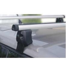 Střešní nosič FABIA III ALU DIH - liftback