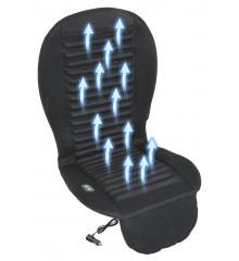 Potah sedadla s ventilací 12V GROOVE AIR