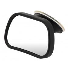 Zrcátko dětské na čelní sklo 90x60mm