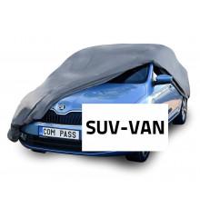 Ochranná plachta FULL  SUV-VAN 515x195x142cm 100% WATERPROOF