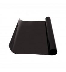 Folie protisluneční 50x300cm  super dark  5%
