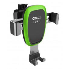 Držák telefonu LUKE-A green
