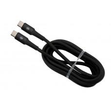 Datový a nabíjecí kabel SPEED USB-C / USB-C 480 Mb/s 1,5m