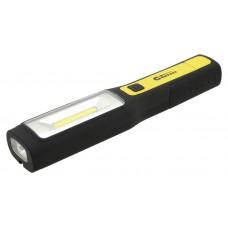 Svítilna montážní LED 120/300lm nabíjecí