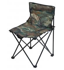 Židle kempingová skládací LIPARI ARMY