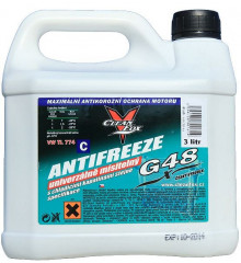 Antifreeze G48, 3L