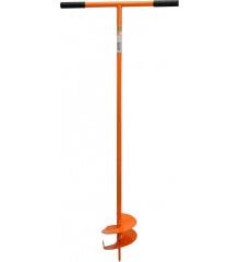 Vrták do půdy ruční, pr.170mm, 115 cm