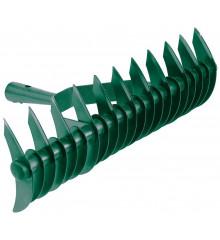 Kultivátor 380 mm na trávu oboustranný