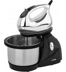 Kombinovaný mixér s nerezovou nádobou 250W