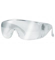 Brýle ochranné plastové HF-111