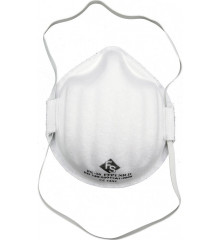 Maska protiprašná typ CDC3S  sada 5ks