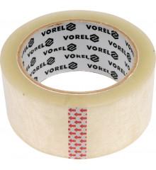 Páska balící PP průhledná 48mmx40m