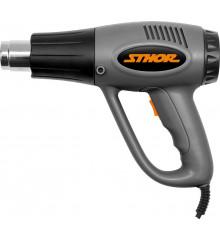 Pistole opalovací 230V 1000/2000W 350/550°C