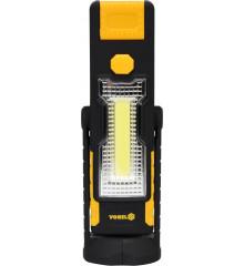 Dílenská svítilna COB LED 3W 220lm