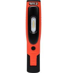 Dílenská svítilna SMD LED 3,5W + 3W