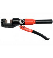 Kleště hydraulické na štípání arm. drátů 4-12mm