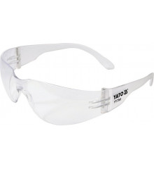 Ochranné brýle čiré typ 90960