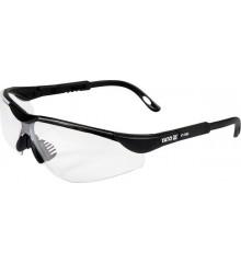 Ochranné brýle čiré typ 91659