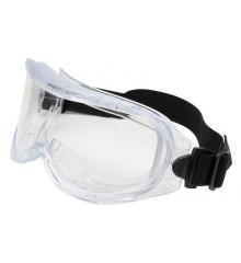 Brýle ochranné s páskem typ B421