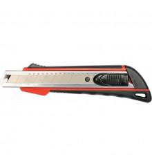 Nůž řezací 18 mm pojistka
