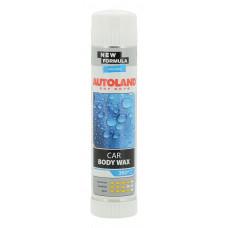 NANOWAX vosk na lak spray 400ml výprodej