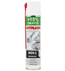 Odrezovač MOS-2 NANO+ spray 400ml