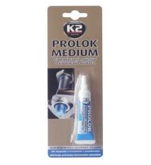 Fixátor šroubových spojů 6ml MEDIUM / K2