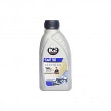K2 TEXAR SAE 30 - 600ml - motorový olej zahradní