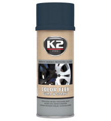 K2 COLOR FLEX 400 ml (carbon)
