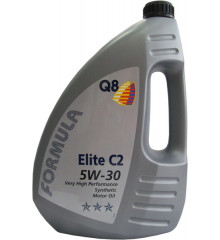Q8 FORMULA ELITE C2 5W-30 4l