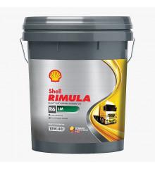 Shell Rimula R6 LM 10W-40 20l
