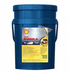 Shell Rimula R5 E 10W-40 55l